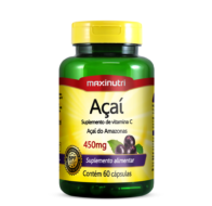 Foto do produto Açaí
