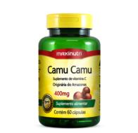 Foto do produto Camu Camu