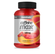 Foto do produto Caffeine Maxx