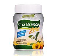 Foto do produto Chá Branco Solúvel Pêssego Zero