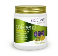 Foto do produto Colágeno Active Frutas Verdes