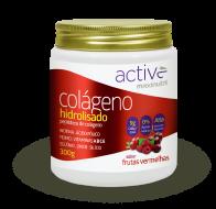 Foto do produto Colágeno Active Frutas Vermelhas