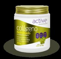 Foto do produto Colágeno Active Uva Verde