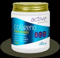 Foto do produto Colágeno Active Natural