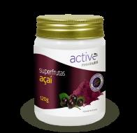 Foto do produto Açaí Active – Superfrutas