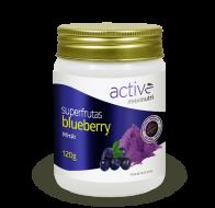 Foto do produto Blueberry Active – Superfrutas