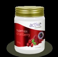 Foto do produto Cranberry Active – Superfrutas