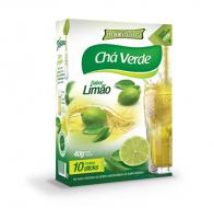 Foto do produto Tisana Chá Verde Limão
