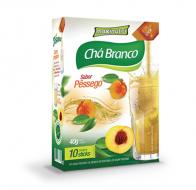 Foto do produto Tisana Chá Branco Pêssego