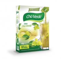 Foto do produto Tisana Chá Verde Uva Verde