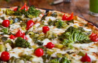 Foto da receita Pizza Fit