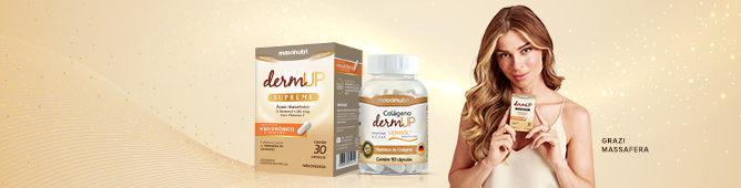Colágeno Hidrolisado DermUp Verisol® Cápsulas » Maxinutri